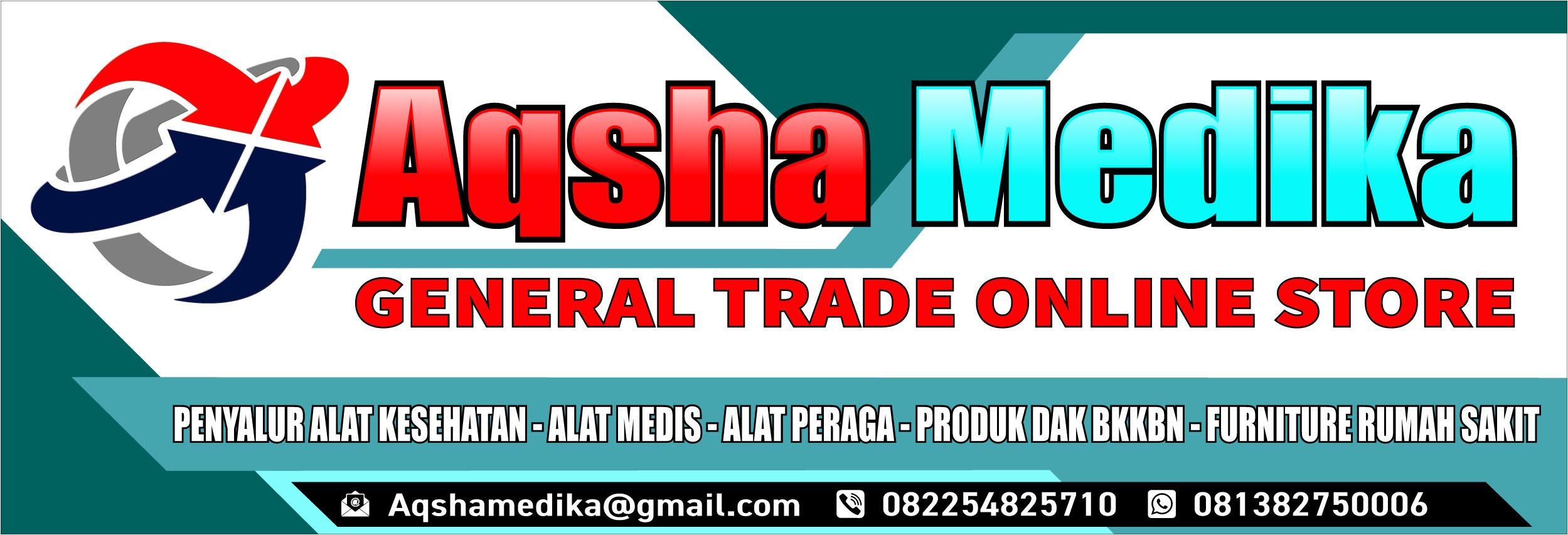 AQSHA MEDIKA GROUPS | Penyalur Alat Kesehatan