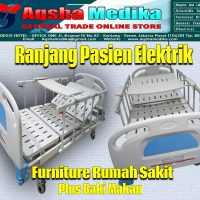 CV. AQSHA MEDIKA – RANJANG PASIEN ELEKTRIK 2020